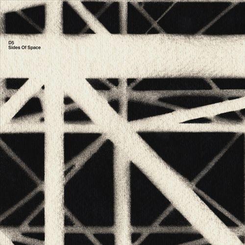 Sides of Space [LP] - VINYL