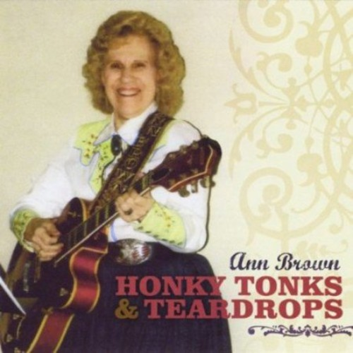 Honky Tonks & Teardrops [CD]