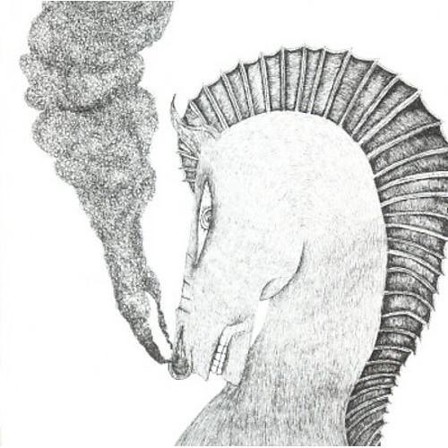 Archaic EP [CD]