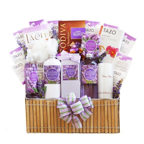 GIVENS GIFTING Fields of Lavender - Ultimate