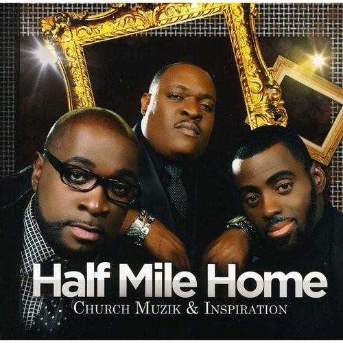 Church Muzik & Inspiration [CD]