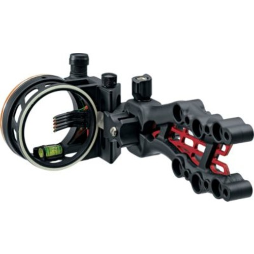 TRUGLO Carbon Hybrid Micro Five-Pin Bow Sight
