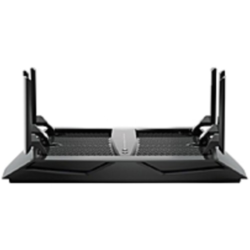 AC3200 Nighthawk X6 Tri-Band Wi-Fi Router
