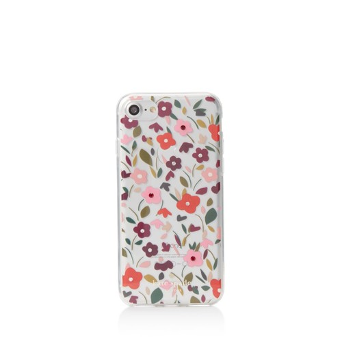 Jeweled Boho Floral iPhone 7/8 Case
