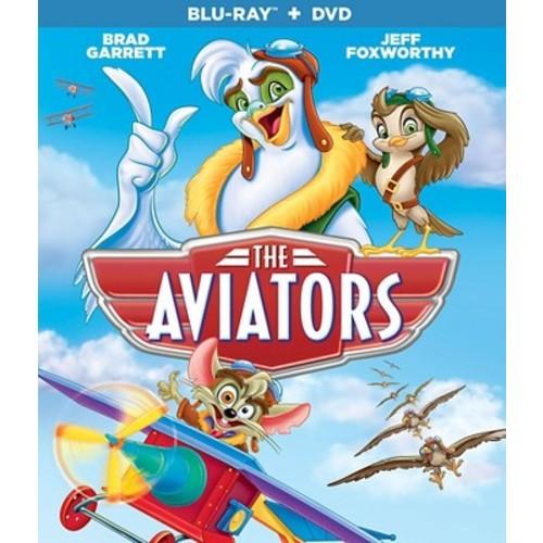 Aviators [2 Discs] [Blu-ray/DVD]