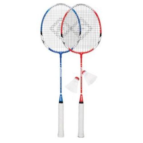 Franklin Sports Replacement Badminton Racquet Set