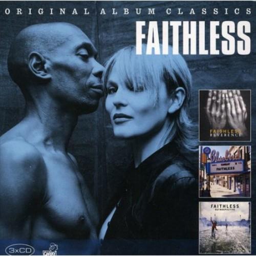 Original Album Classics [Box] - CD