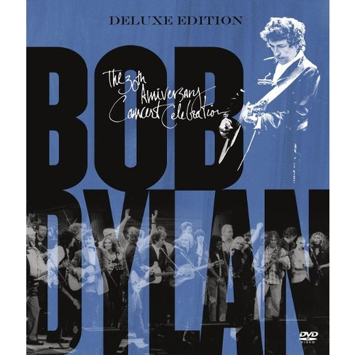 Bob Dylan: The 30th Anniversary Concert Celebration [Deluxe Edition] [DVD]