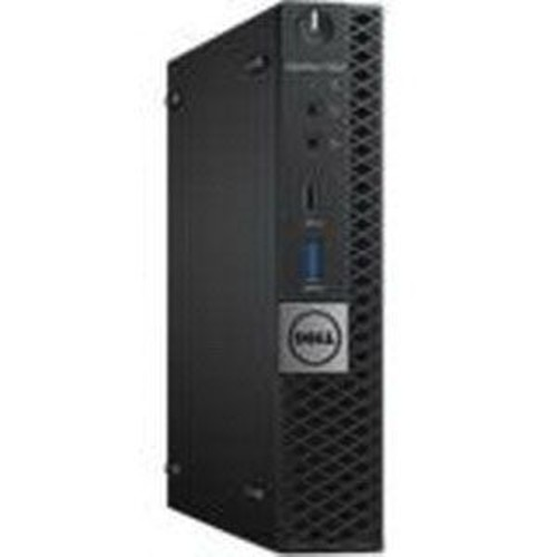 Dell OptiPlex 7050 MFF Intel Core i5-7500T 256GB SSD 8GB RAM WIN 10 Pro Desktop PC