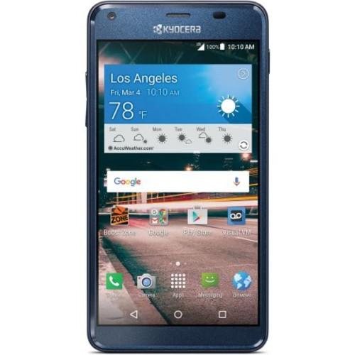 Boost Kyocera Reach Smartphone