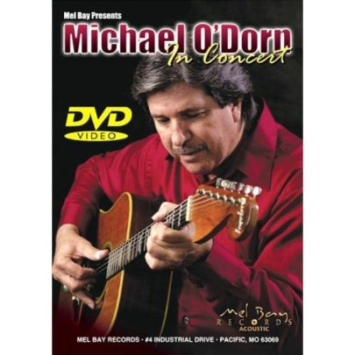 Michael O'Dorn in Concert [DVD] [English]