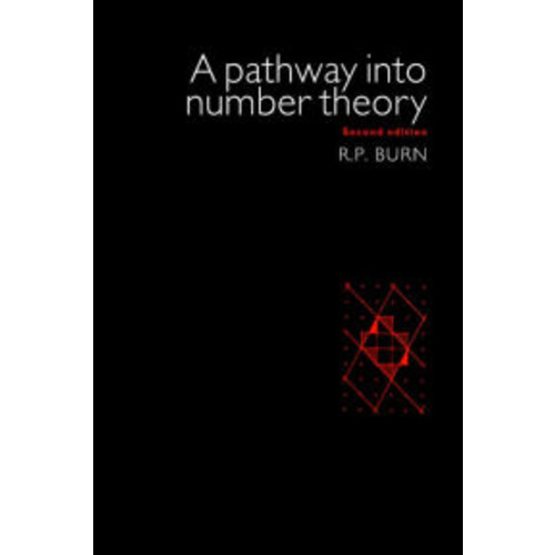 A Pathway Into Number Theory / Edition 2
