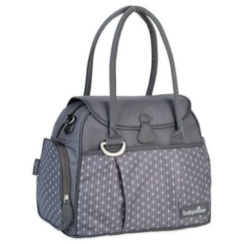 babymoov Style Bag in Zinc
