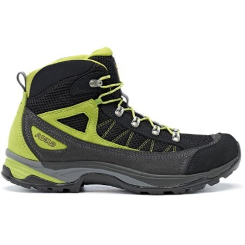 Fulton Mid Hiking Boots - Men's