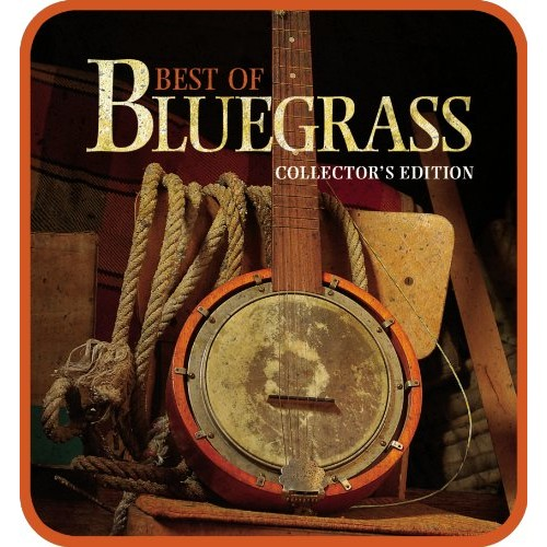 Best of Bluegrass: Collector's Edition [CD]