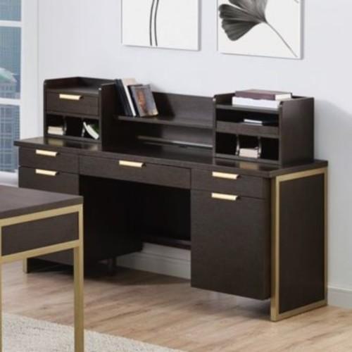 Brayden Studio Miracle Credenza Desk