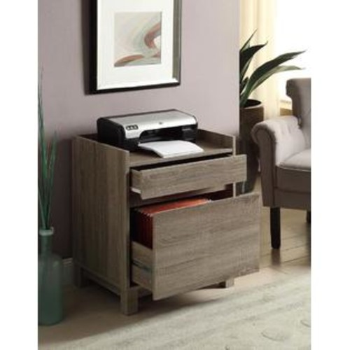 Linon Home Tracey Filing Cabinet