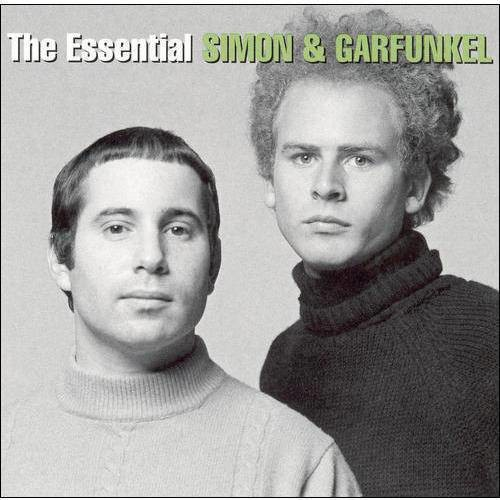 The Essential Simon & Garfunkel [CD]