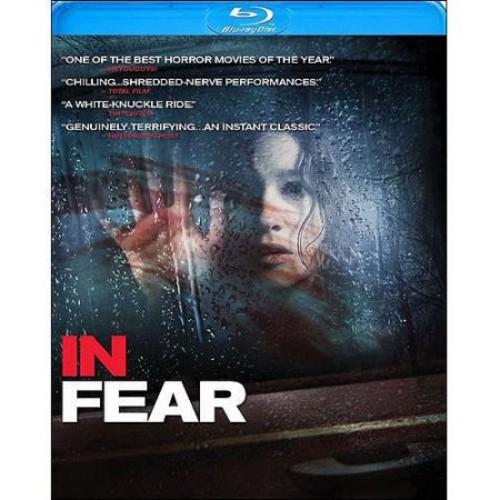 In Fear (Blu-ray) (Widescreen)