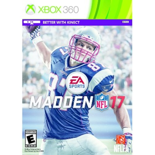 Madden NFL 17 PRE-OWNED - Xbox 360