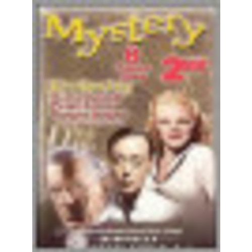 Mystery, Vols. 1 & 2 [2 Discs] [DVD]