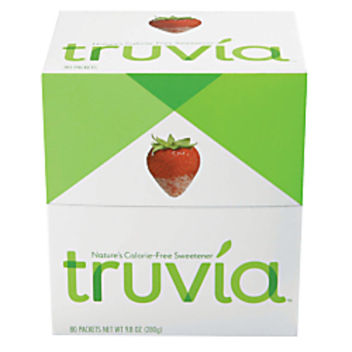 Truvia Natural Sweetener, Pack Of 80