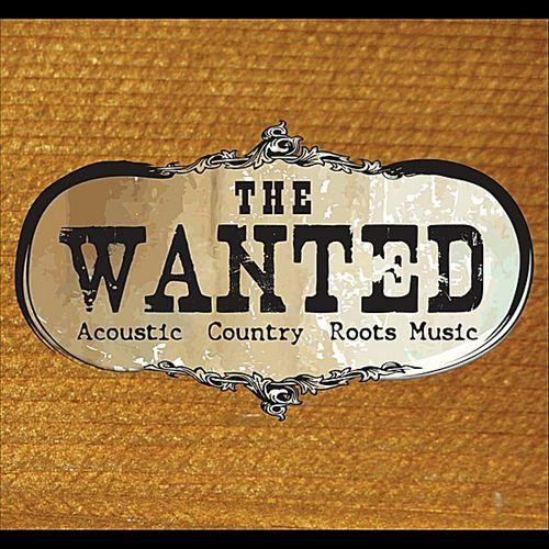 The Wanted [CD]