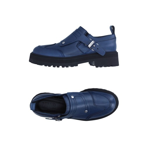 MM6 BY MAISON MARGIELA Loafers