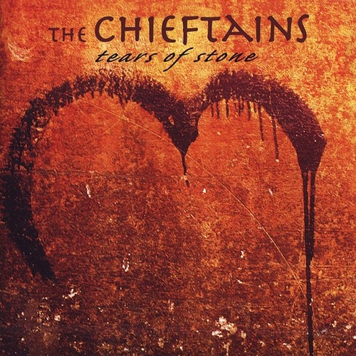 Chieftains - Tears of Stone [CD]