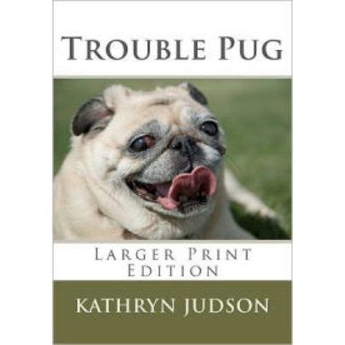 Trouble Pug
