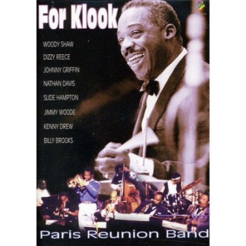Paris Reunion Band: For Klook B&W 2