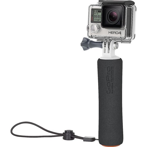 GoPro Handler Floating Hand Grip Accessory grip for GoPro HERO cameras