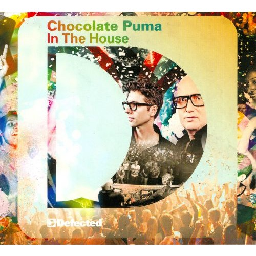 Chocolate Puma in the House [CD]
