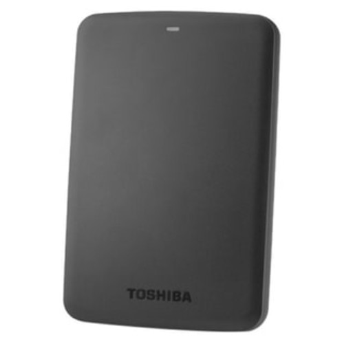 Toshiba Canvio Basics HDTB310XK3AA 1 TB External Hard Drive