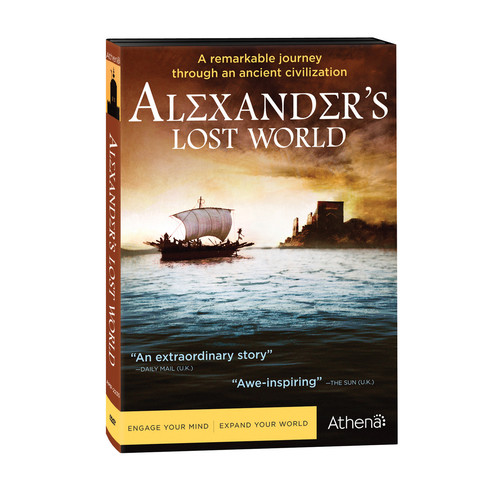 Alexander's Lost World [Alexander's Lost World (DVD)]