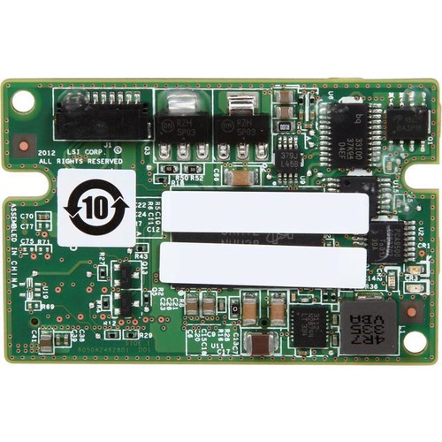 LSI LSICVM02 (LSI00418) CacheVault Accessory Kit for 9361 Series)--Avago Technologies