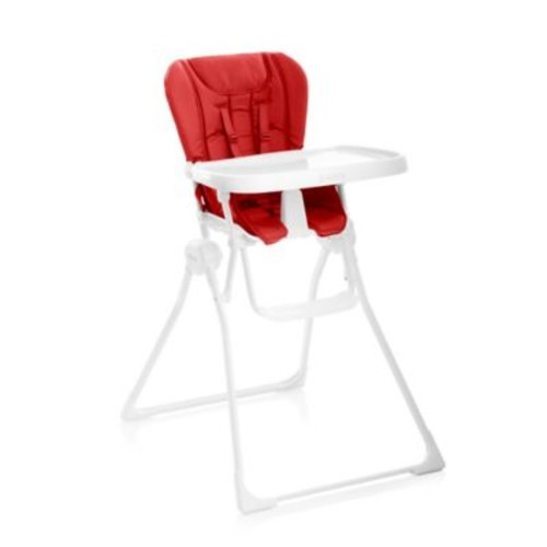 Joovy Nook High Chair in Red