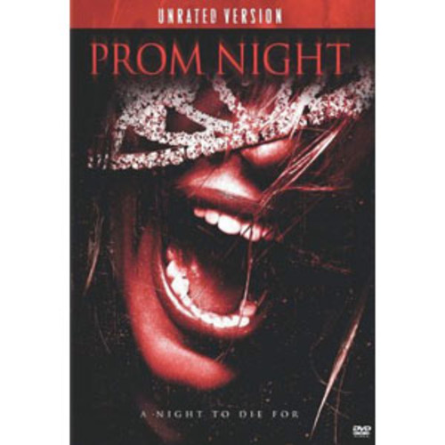 Prom Night [Unrated] WSE DD5.1