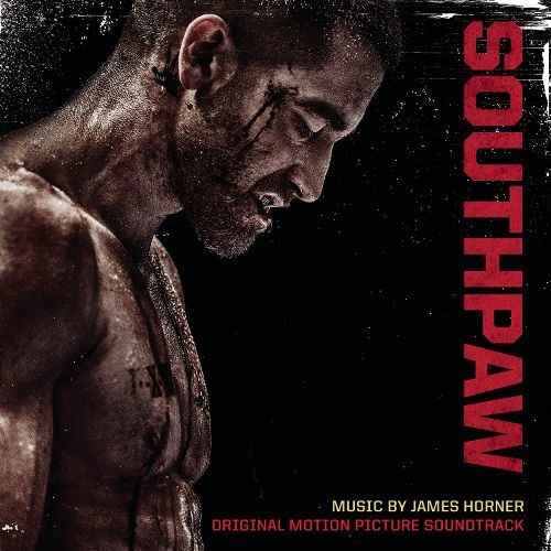 Southpaw [Score] [Original Motion Picture Soundtrack] [LP] - VINYL
