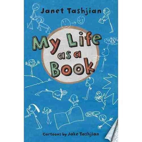 My Life as a Book (My Life Series #1)