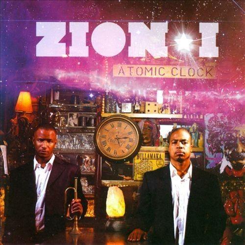 Atomic Clock [CD] [PA]