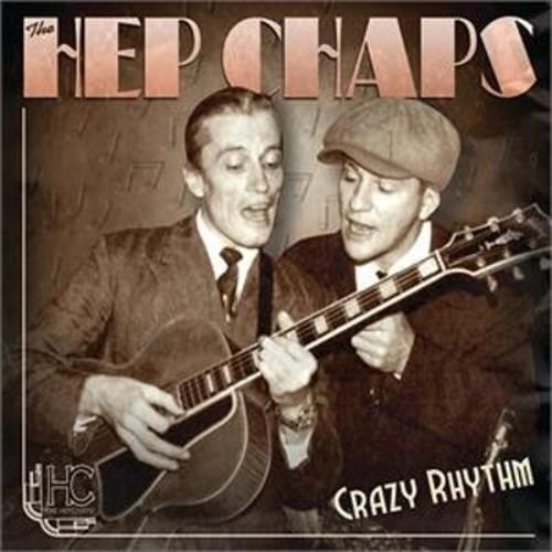 Crazy Rhythm [CD]