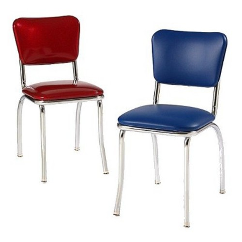 Diner Chair - Set of 2