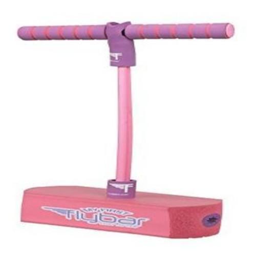 Flybar Inc. My First Flybar Pogo Jumper / Pink Purple - Girls