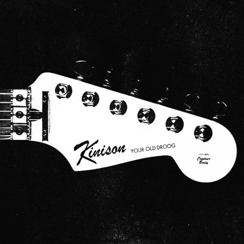 Kinison [Extended Play Record]