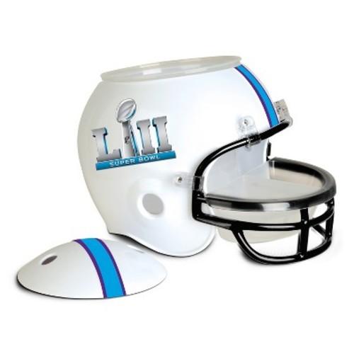 NFL Super Bowl 52 Snack Helmet