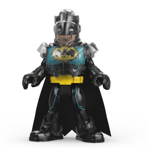 Imaginext DC Super Friends - Batman Gift Set