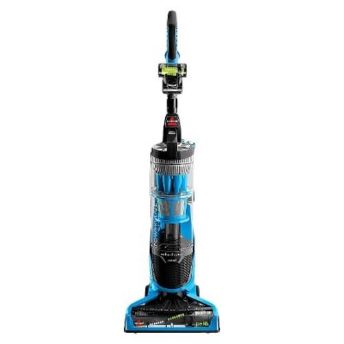 BISSELL PowerGlide Pet Upright Vacuum - Bossonova Blue 1647