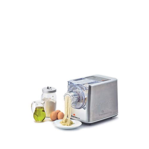 PastaMatic Automatic Pasta Machine