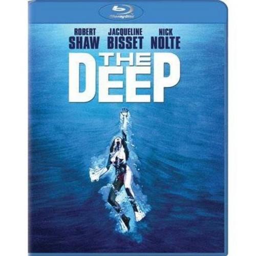 Deep (Blu-ray)